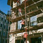 Hoe maak je een bouwplaats een fijne werkplek?